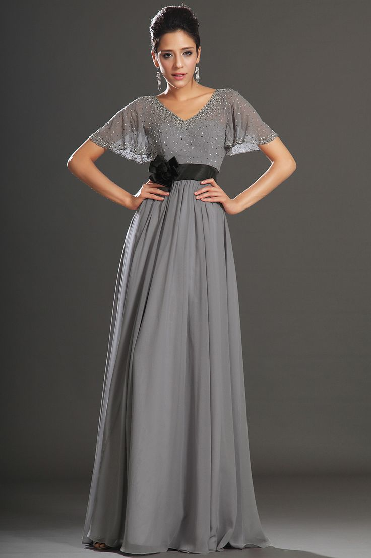 eDressit 2013 New Adorable Short Sleeves Mother of the Bride Dress (26130808)