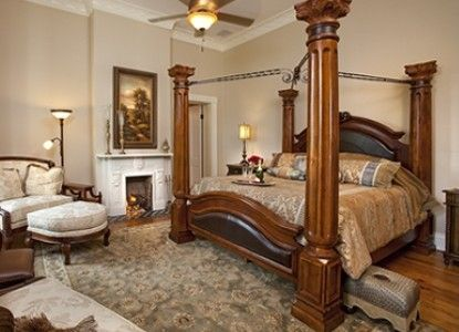 Big Post Bed King Size Facebook Twitter Redoing Our