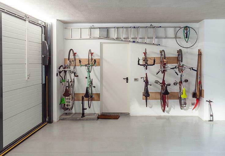 #garageideas #interior #klimahauscertificatedA