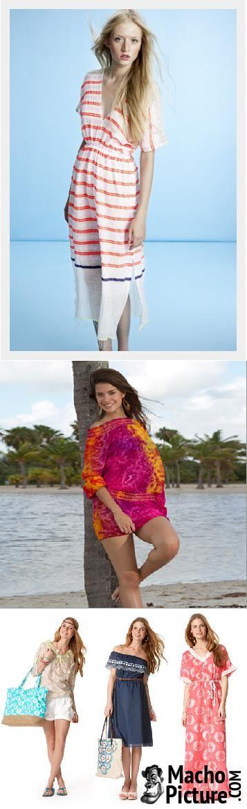 Resort wear for women - 4 PHOTO!