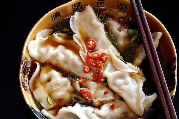 Great things come in small packages. Check out our Top 5 Dumplings in Sydney!