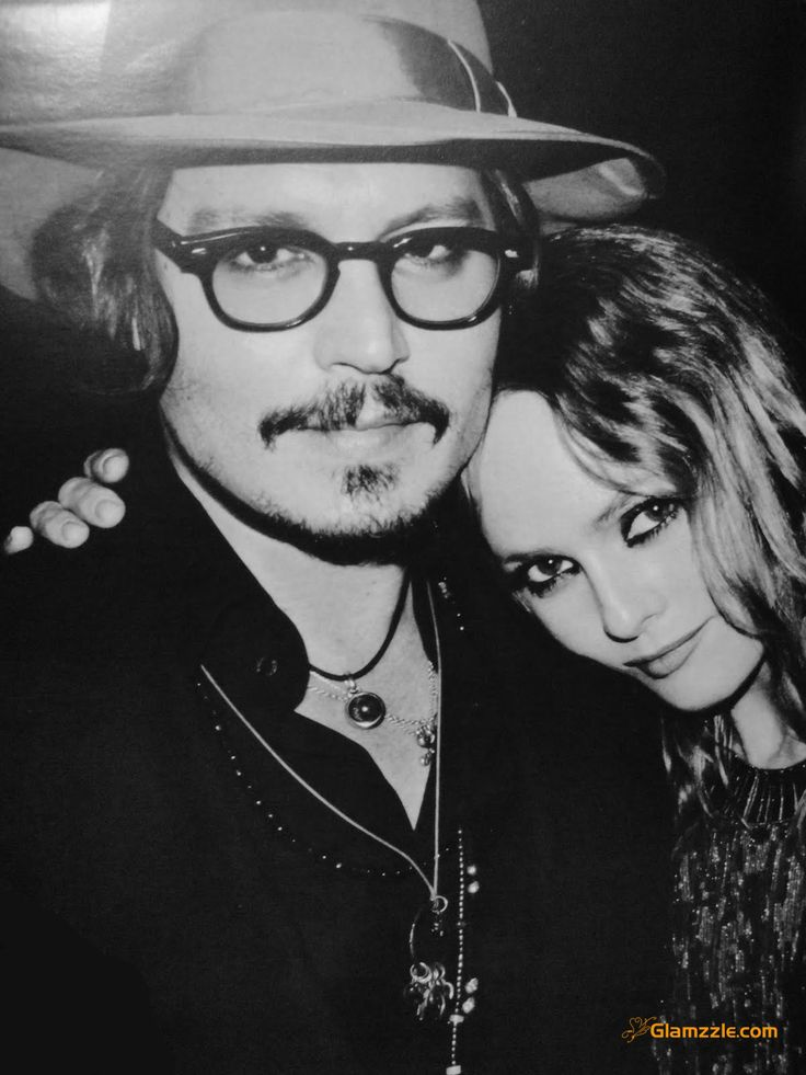 Johnny Depp & Vanessa Paradis split is official, confirmed by their publicist  I will miss them !