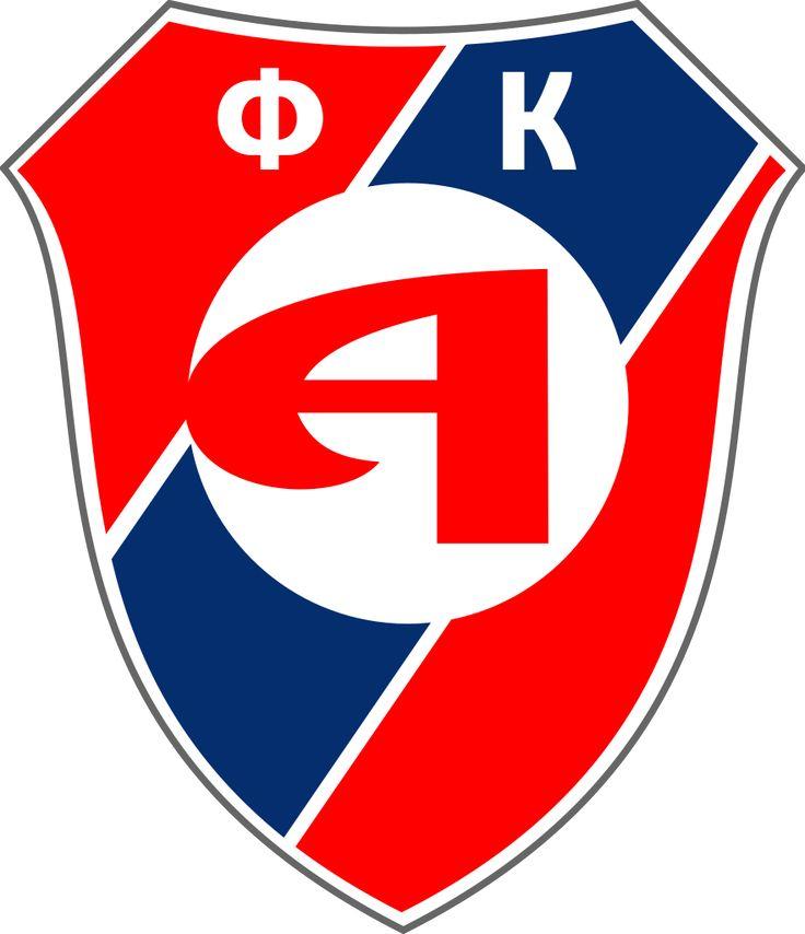 1963, FC Angara Angarsk (Russia) #FCAngaraAngarsk #Rusia #Russia (L19891)