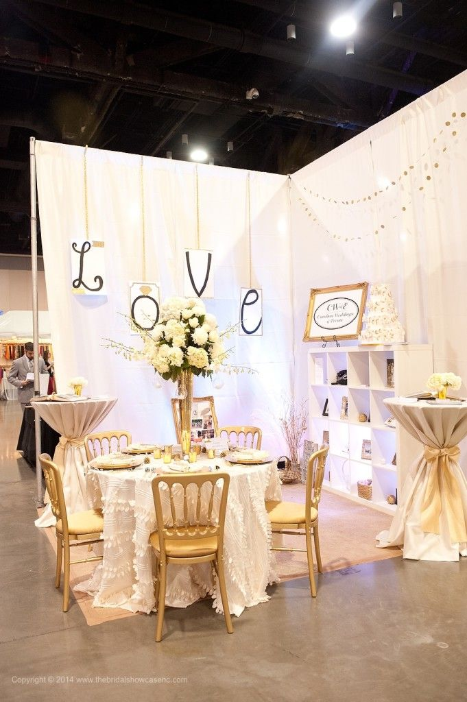The Bridal Showcase in Charlotte, NC