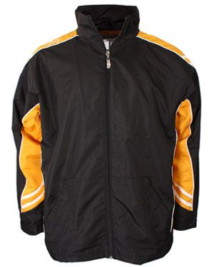 Kewl Mascot Track Jacket (and matching Track Pants) for you and your entire team.