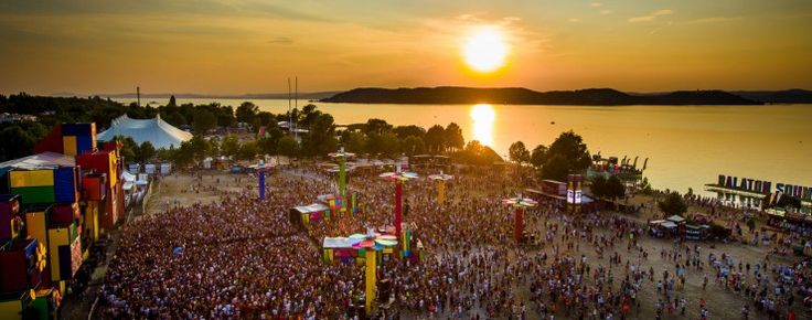 #Sound2016 brings out more incredible acts. This time including Chris Brown, Steve Aoki, Deorro and more…