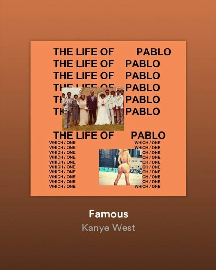 Famous By Kanye West C Nadine Ig Story Jadine Jamesreid Nadinelustre Teamreal Jadine Instagram Posts Ig Story