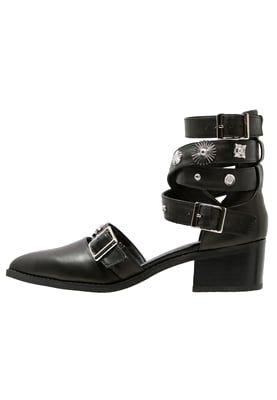 UMA - Boots à talons - black