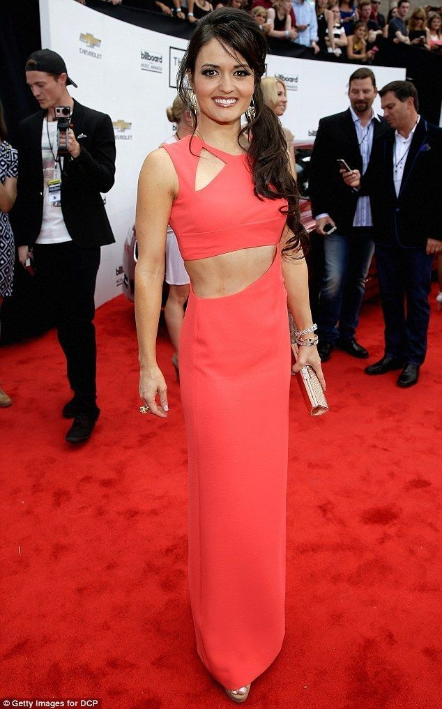 Danica McKellar..... - Celebrity Fashion Trends