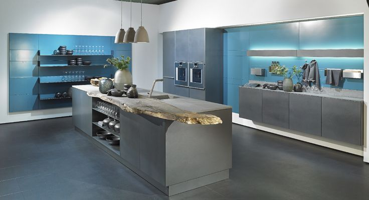 17 Best images about Alno modern kitchens on Pinterest