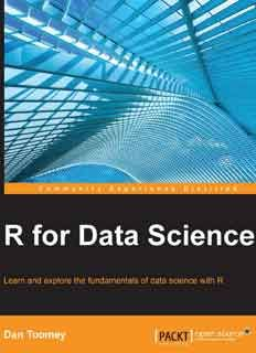 Download R For Data Science Ebook Pdf R Programming In 2019 Data
