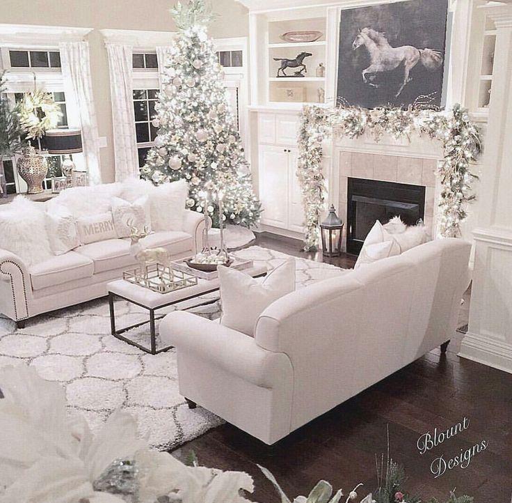 Die besten 25+ Herbst kamin dekor Ideen auf Pinterest Herbst - wohnzimmer deko weihnachten