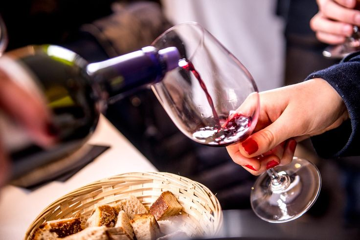 Paris Food & Drink Events: Grande Dégustation de Pomerol 2018 February 8 @ 18:00 - 21:00	€15
