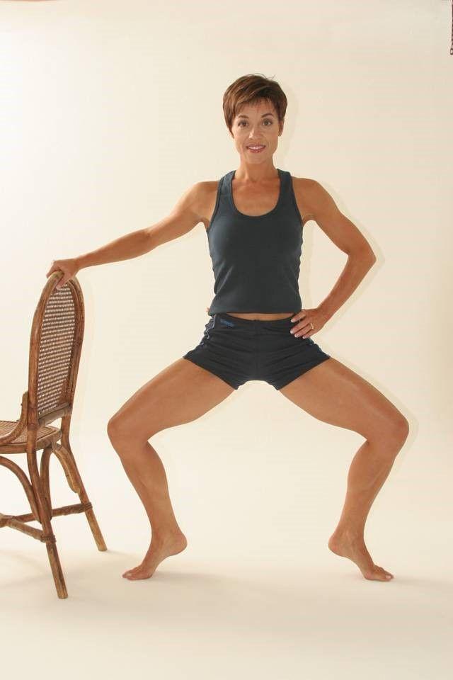 Linda Kriel van Body Beat-faam gee vir ons vier oefenwenke om ons bene fantasties te laat lyk.