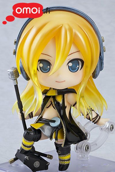 Vocaloid: Nendoroid Lily from anim.o.v.e figure - 50,00 EUR : Manga Shop for Europe, A great selection of anime products
