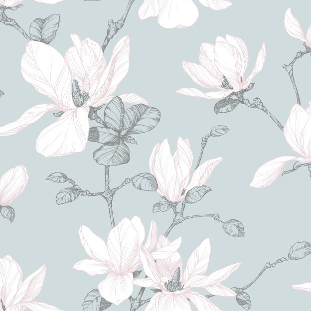 Magnolia by Finlayson || Magnolia, Finlaysonin suunnittelema