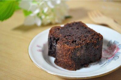 Nigel Slater's chocolate & beetroot cake - ナイジェル・スレーターの 「チョコレートとビーツのケーキ」 : plat du jour*.   以前からずっとずっと気になっていたナイジェルスレーターのレシピ。「チョコレートとビーツのケーキ」