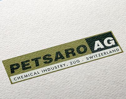 "Check out new work on my @Behance portfolio: ""Petsaro Corporate identity"" http://on.be.net/1IAqTxN"