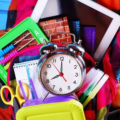 Mai sunt câteva zile şi începe şcoala! Tu ai pregătit ghiozdanul pentru cel mic? Dacă nu, caută pe Sharihome tot ce ai nevoie şi pune deoparte grijile începutului unui nou an şcolar :) #campaniisharihome http://sharihome.ro/campanie/back-to-school