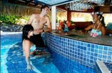 Overview Cook Islands Rarotonga Resorts Club Raro