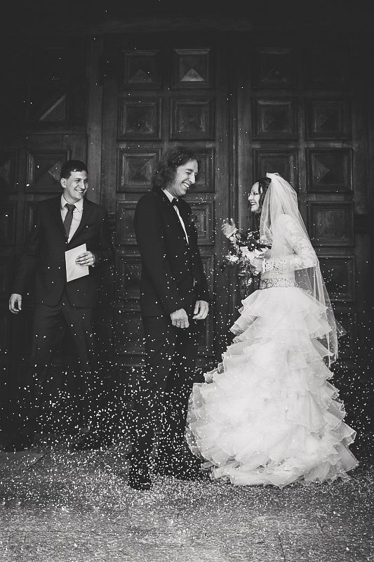 Reportaż ślubny Ani i Michała
