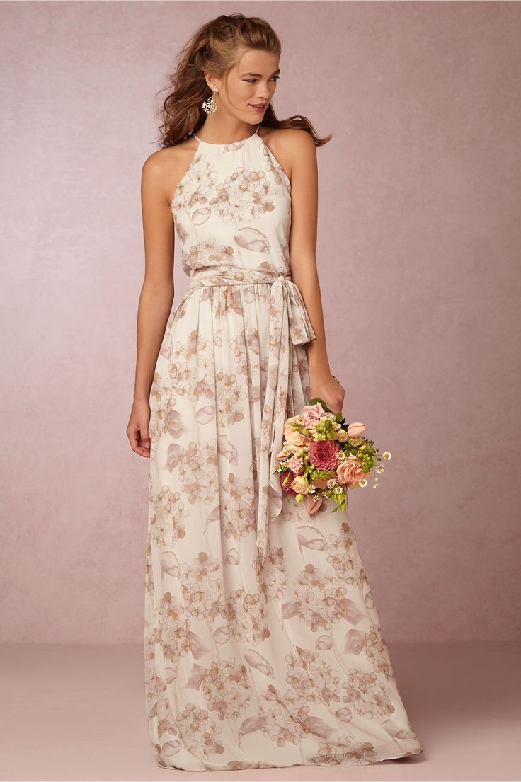 Alana Dress from @BHLDN