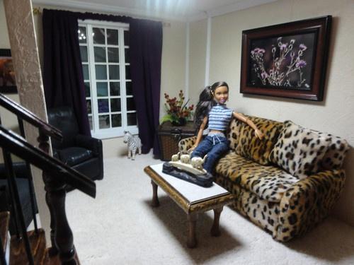 Marvelous THE ULTIMATE CUSTOM BARBIE HOUSE | EBay