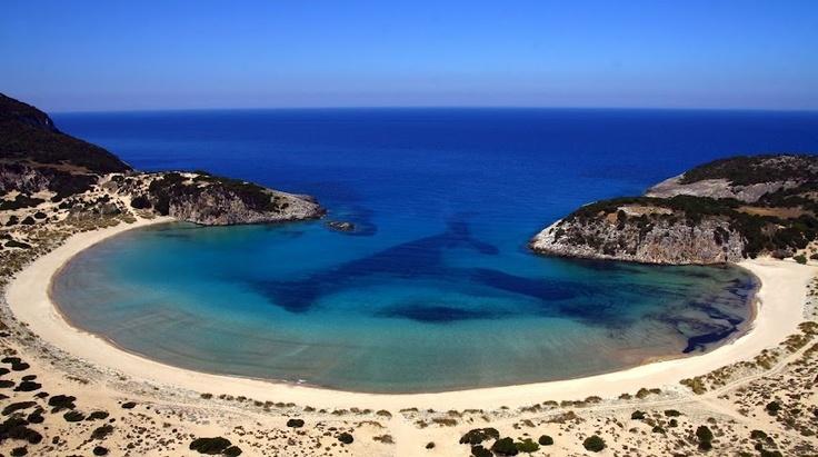 Voidokilia/Pylos/Greece   Greek beauty NOT in Crisis