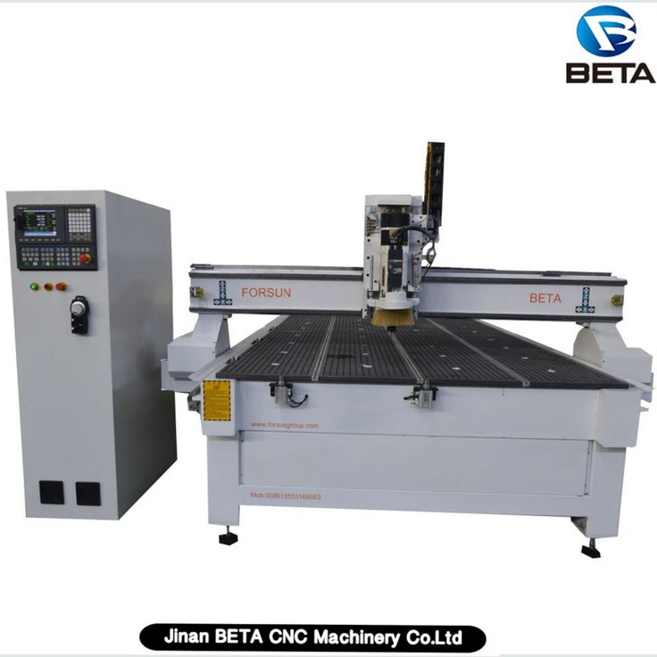 Atc cnc wood router machine for furniture industry with Japan Omron limit switch