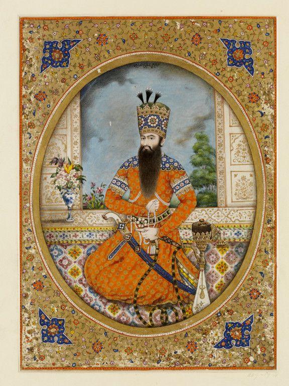 Emperor Aurangzeb (1658-1707)