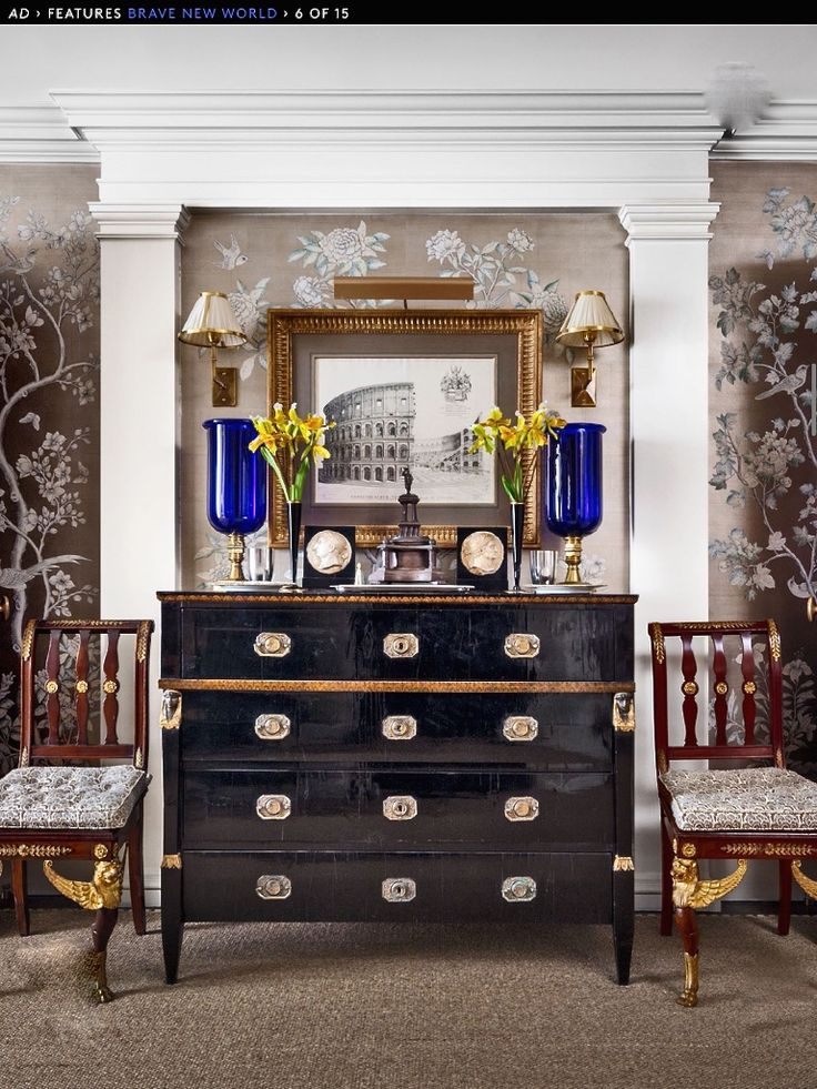 Alexa Hampton best 25+ alexa hampton ideas on pinterest | cottage dining rooms