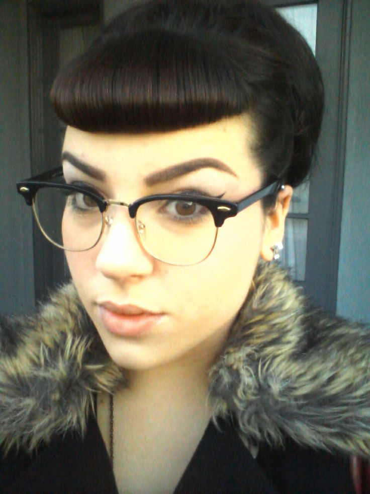 best 25 bangs and glasses ideas on pinterest