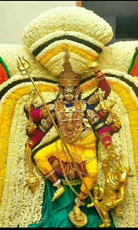 maa bhagvati