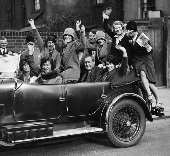 11 best 1920's Decades Board images on Pinterest | 1920s ...