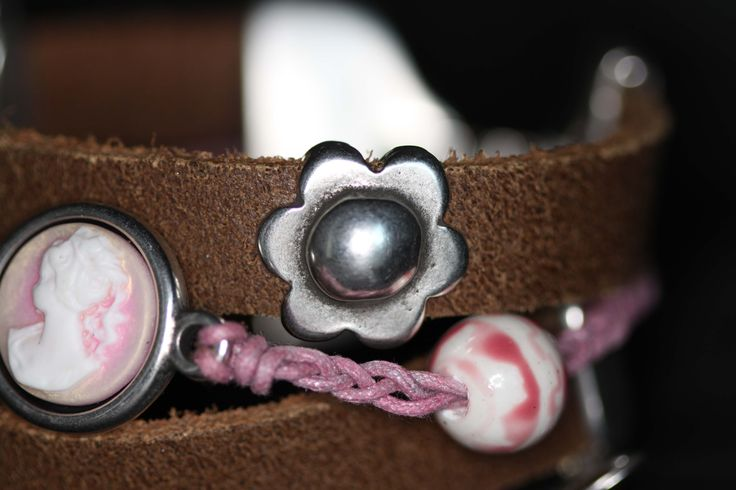 Workshop armband maken, A bit of Lilli