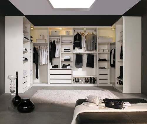 closets modernos - Buscar con Google