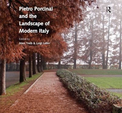 Born in Florence in 1910, Pietro Porcinai grew up on the classic grounds of the Villa Gamberaia in Settignano where his father served as head gardener. Although he studied agriculture in college, Porcinai's true interest lay in the landscape architecture practice he founded in 1938. Early projects centered in the area of Arezzo, whose style reflected modernized traditional models.
