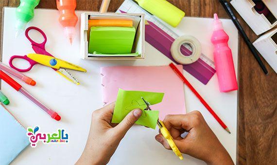 اعمال يدويه سهله وبسيطه للبنات Diy Crafts For Girls Summer Preschool Crafts Summer Crafts For Toddlers