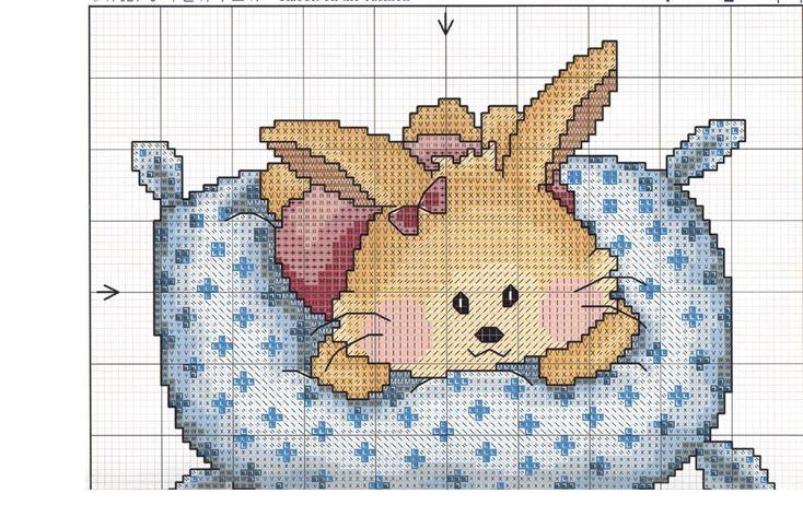 Bunny 1 0f 2