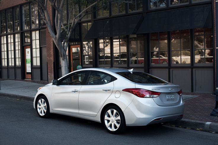 Nice 2013 Hyundai Elantra Accessories