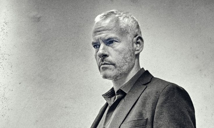 As his new play, Hangmen, opens in London, Martin McDonagh talks about his roots, maturity and his uneasy relationship with the theatre world