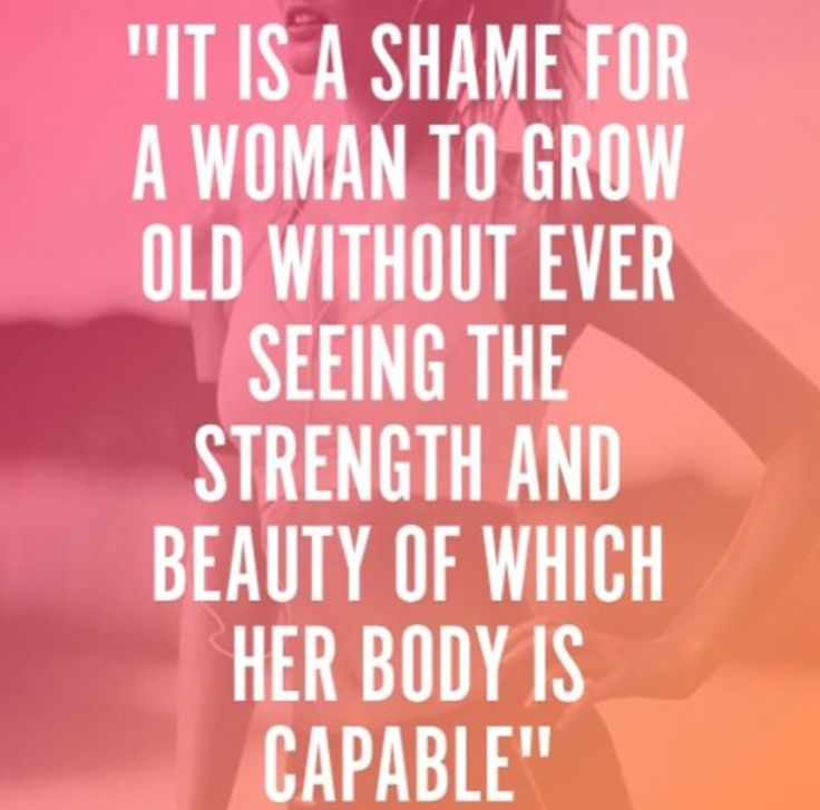 Fit Women Quotes 17 Best ideas a...