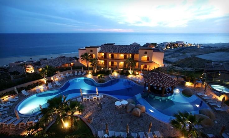 Pueblo Bonito Sunset Beach Resort & Spa, Cabo San Lucas