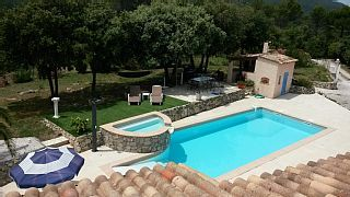 spacious villa, bungalow, quiet, lots of charmHoliday Rental in Figanieres from @HomeAwayUK #holiday #rental #travel #homeaway