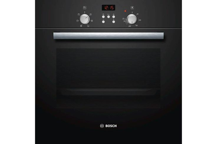 Four encastrable Bosch HBN231S4 Noir
