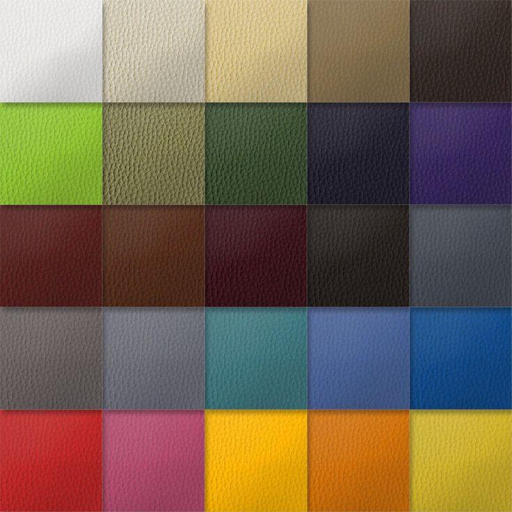 Kunstleder - Leder - Meterware - Polsterstoff - Stoff - 140cm in Möbel & Wohnen, Hobby & Künstlerbedarf, Stoffe | eBay