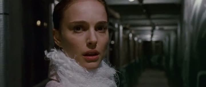 Screen Shot Of Black Swan (2010) English Movie 300MB Short Size PC Movie