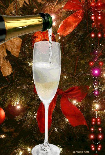 """Wünsche Allen einen guten Rutsch und ein gesundes, glückliches und besinnliches """"Neues Jahr"""""""
