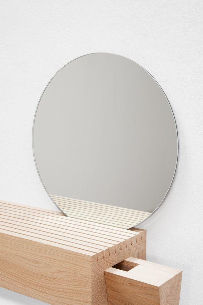 Les 25 meilleures id es concernant le tableau miroir ikea for Miroir verriere ikea