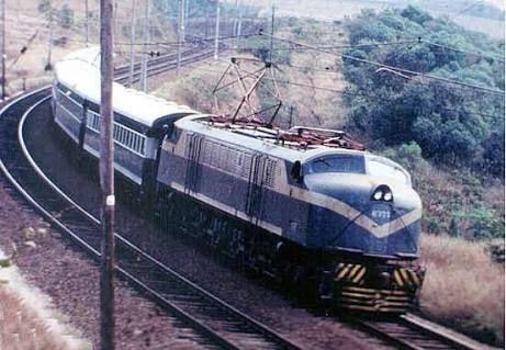 Resultado de imagem para companhia paulista estrada de ferro